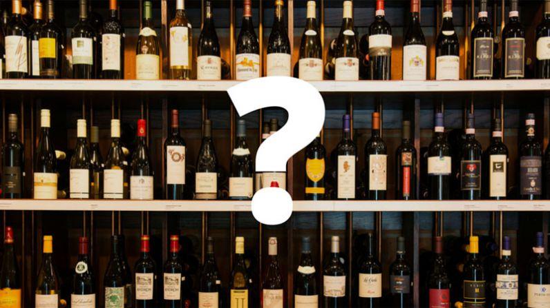 10 Consejos para no equivocarte al comprar vino