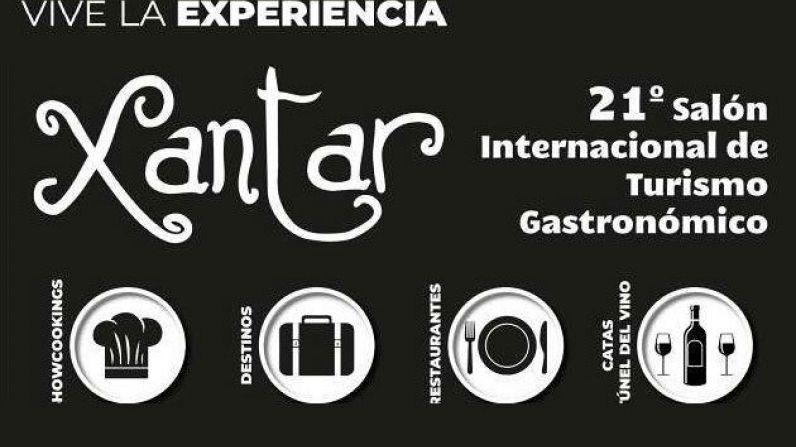 La D.O. Monterrei y la La Ruta do Viño Monterrei se promocionan en la 21 edición de Xantar.
