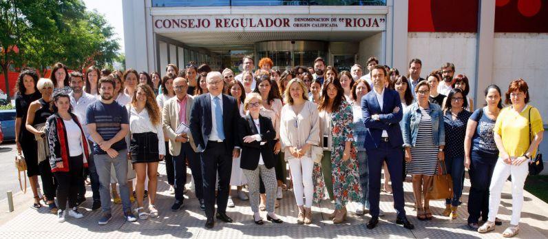 Las bodegas de Rioja apuestan fuertemente por el turismo MICE.