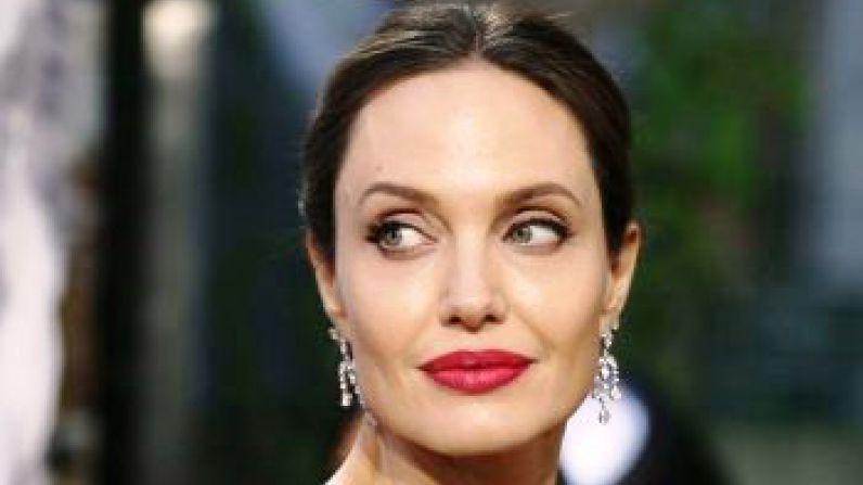 Angelina Jolie mueve hilos para vender su parte de Château Miraval