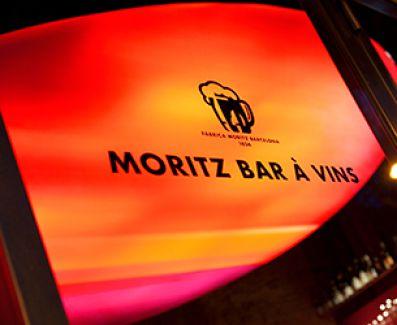 Moritz Bar à Vins