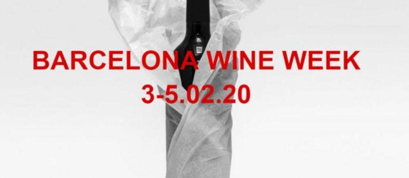 Gran acogida del mundo del vino a la primera edición de Barcelona Wine Week.