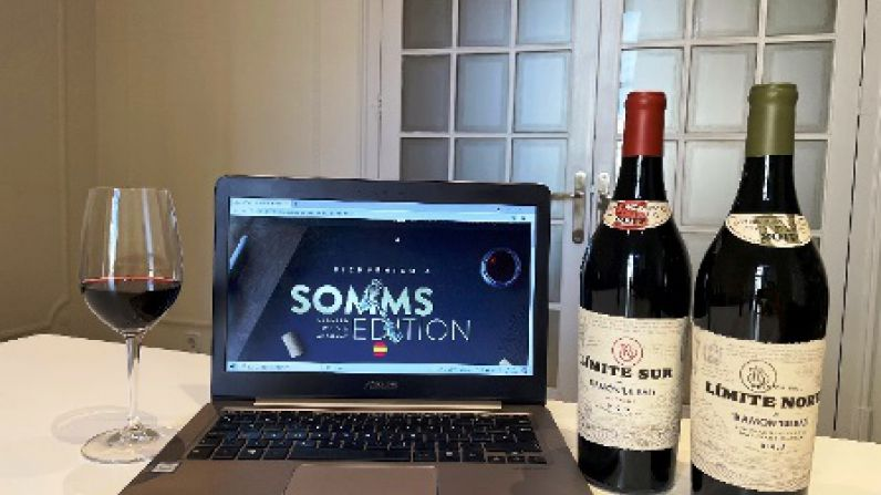 La primera entrega de Spanish Wine Academy Somms Edition cumple con su vocación de dar valor a la sumillería profesional.